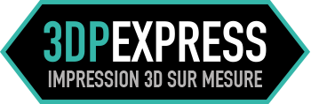 Impression 3D sur mesure